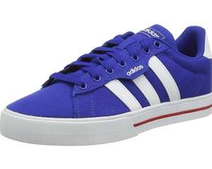 Adidas unisex kid's daily 3.0 k fitness shoes size 5UK now £15.21 Prime / £19.70 Non Prime at Amazon