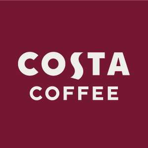 5-10% Cashback - Maximum reward £30 @ Costa Coffee via Curve Card (Select Accounts)