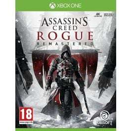 Assassin's Creed Rogue Remastered (Xbox One) £10.95 at The Game Collection