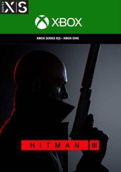 [Xbox One/Series X|S] Hitman 3 - £19.79 @ CDKeys