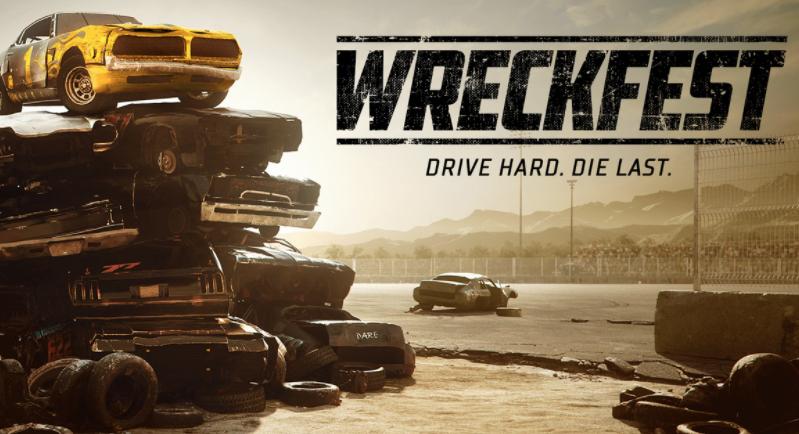 [Steam] Wreckfest (PC) - £8.49 / £8.09 with code @ WinGameStore