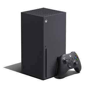 Xbox Series X 1TB Console £449.99 Smyths Toys - click and collect (limited locations)