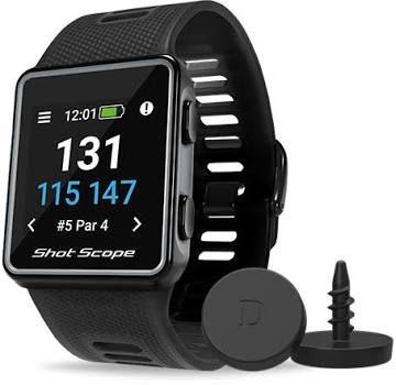 Shot Scope V3 GPS Golf Watch £159.95 at Amazon