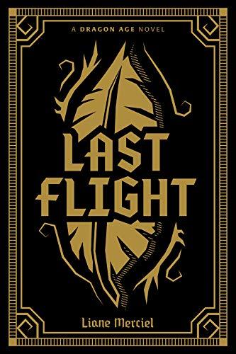 Dragon Age: Last Flight Deluxe Edition (Hardcover) Illustrated Novel (2019) £16.61 Prime / £19.60 Non Prime @ Amazon