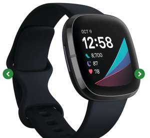 Fitbit Sense £233.09 with code at Lloyds Pharmacy