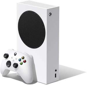 Microsoft Xbox Series S 512GB Digital Gaming Console With Wireless Controller [Grade A Refurbished] £215.50 delivered @ Tesco Outlet eBay