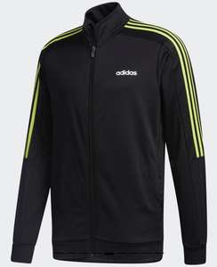 Adidas Climalite Track Top - £23.36 delivered through Adidas App (Creators Club member) using discount code