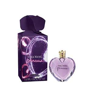 Vera Wang Princess Cracker Gift Set, With 30 ml Eau De Toilette Free delivery £21.73 @ Amazon