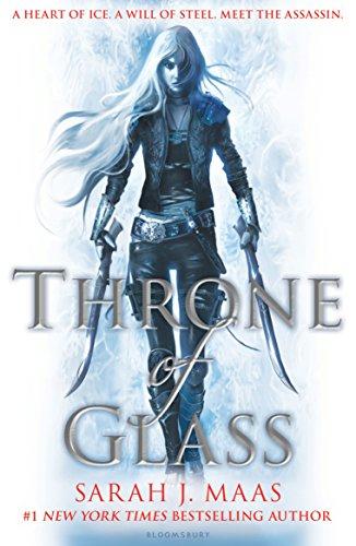 Throne of Glass, Sarah J. Mass - £1.09 Kindle Edition @ Amazon
