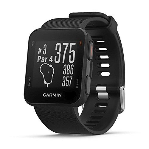 Garmin S10 GPS golf watch - £111.99 @ Amazon