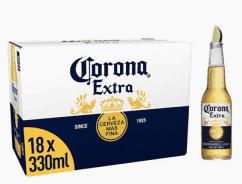 Corona Beer - 18 bottles - just £9.73 Instore @ Tesco (Whiteley)