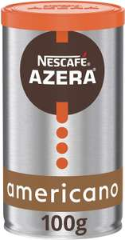 Nescafe Azera Americano Instant Coffee 100g £3 @ Morrisons