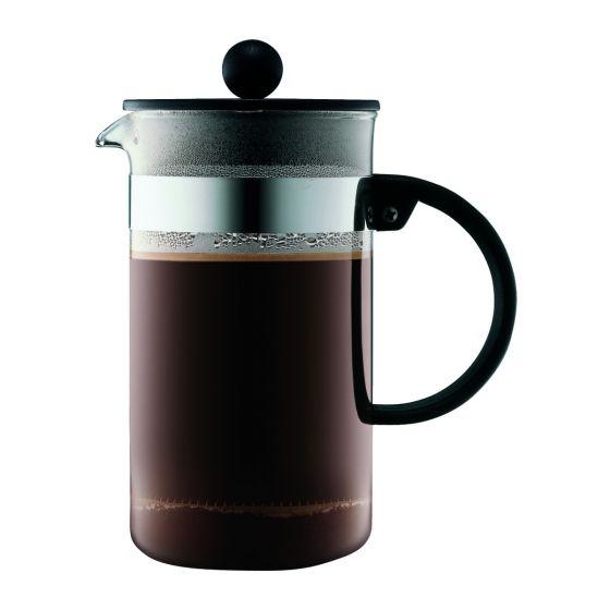Bodum Bistro Nouveau 8 cup cafetiere £9.99 in store at Lidl (Sunderland)