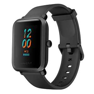 Amazfit Bip S Smart Watch Fitness Watch with Heart Rate Monitor, Sports Watch £46.99 @ Amazon