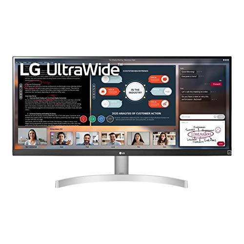 LG 29WN600 29IN IPS 2560X1080 21:9 1000:1 5MS HDMI HDMI £189.97 @ Amazon
