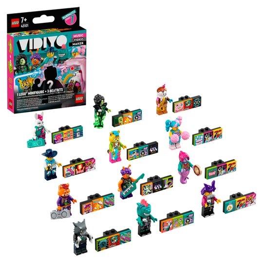 Lego Vidiyo 43101 Bandmates - Series 1 - £2.50 (Clubcard price) @ Tesco