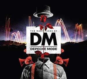The Many Faces of Depeche Mode [3CD] - 2018 - £3.37 delivered @ Rarewaves