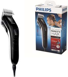 Philips Qc5115/13 Hair Clipper - £15 (Clubcard) @ Tesco