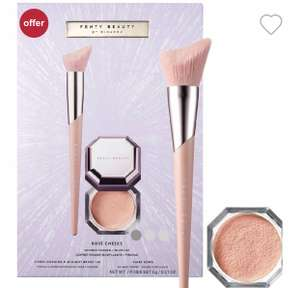 Fenty Beauty Rosé Cheeks. Free click and collect