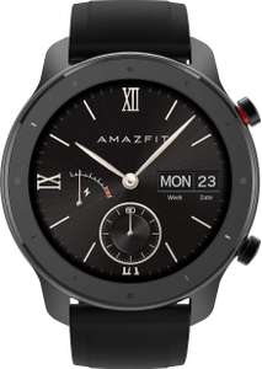 Amazfit GTR 47 mm Lite A1922 smart watch £51.89 Amazon