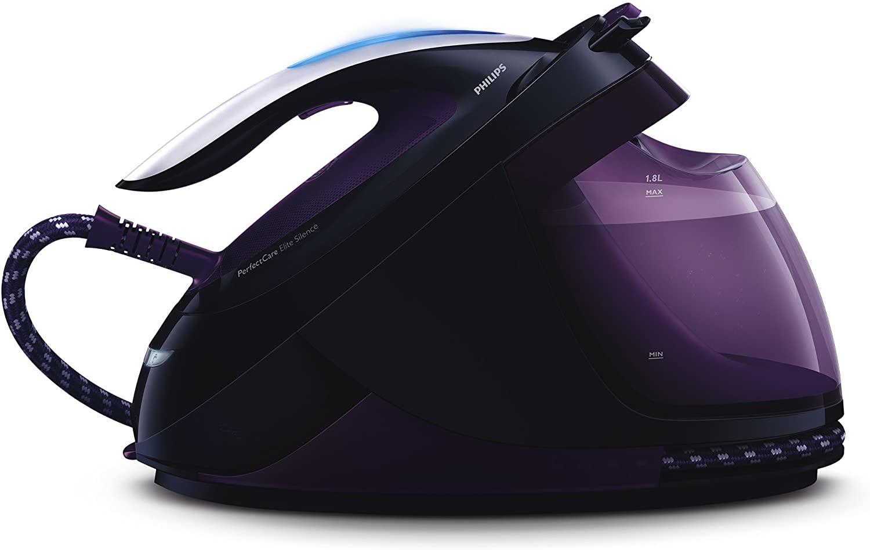 Philips GC9650/80 PerfectCare Elite Silence Steam Generator Iron £289.99 @ Amazon UK