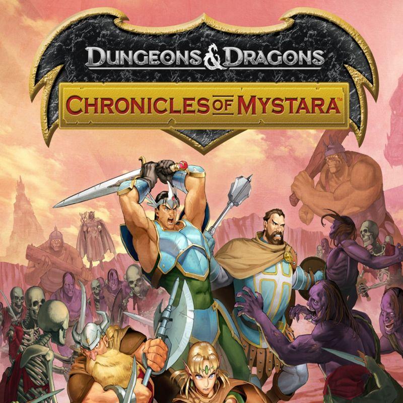 Dungeons & Dragons: Chronicles of Mystara £1.99 Xbox.com Store