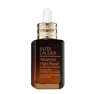 Estée Lauder Advanced Night Repair 50ml / Free Full Size Night Repair Intense Reset Concentrate 20ml - £65.60 @ LookFantastic