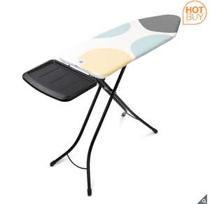 Brabantia Plus Size Steam Ironing Board with Steam Unit Holder £33.58 (Members Only) @ Costco Warehouse (in store)