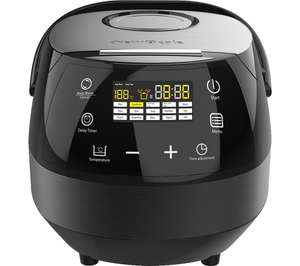 DREW & COLE Clever Chef Multicooker - Charcoal - £59.99 @ Currys PC World