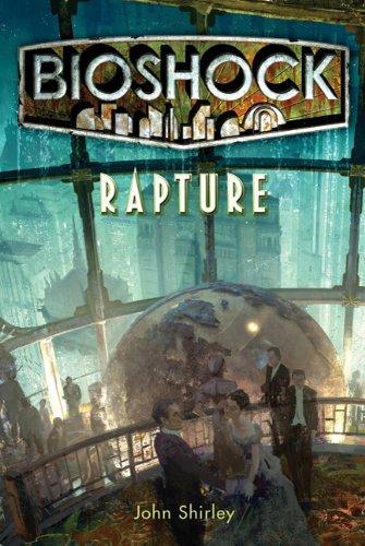 Rapture (Bioshock) - Paperback book - £3.99 (+£2.99 Non Prime) @ Amazon