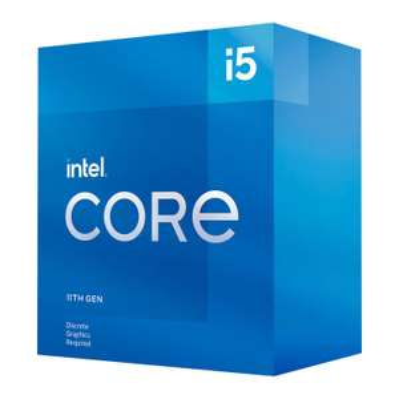 Intel 6 Core i5 11400F Rocket Lake CPU/Processor - £154.78 delivered @ Scan