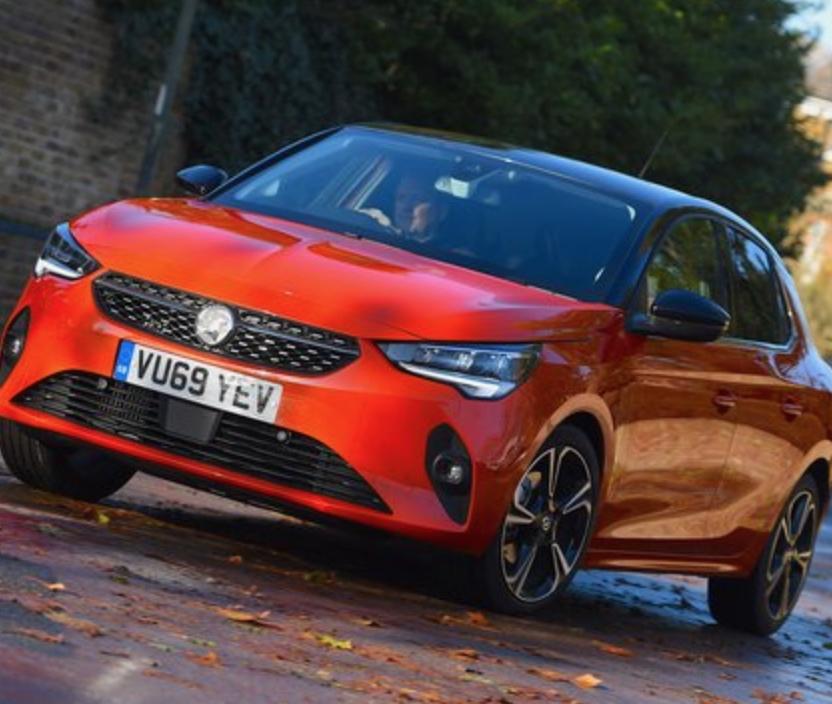 24 Mth Lease - Vauxhall Corsa Hatchback 1.2 Turbo SRi - 5k miles p/a - £442 initial + £147pm + £216 admin = £4044 @ Leasing.com (Leasecar)