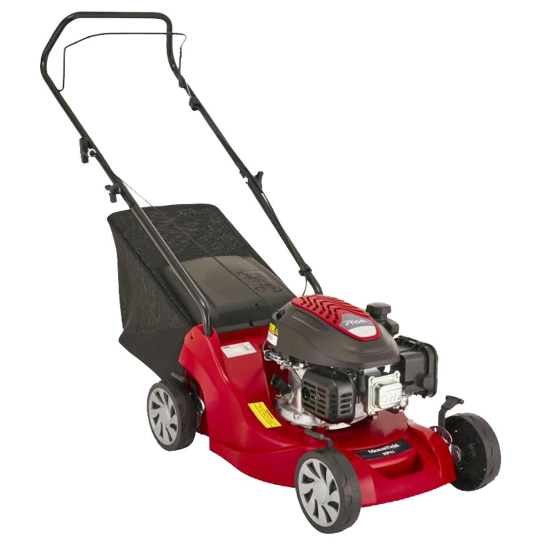 Mountfield HP41 Petrol Lawn Mower - £145 at Morrisons Carlisle