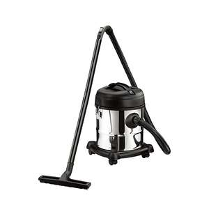 Performance Power LiFE wet & dry vacuum cleaner £25 with code (new B&Q club members) + 2 year guarantee (free click and collect) @ B&Q