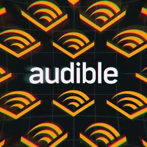 Audible - 3 Free Credits and Audiobook of the month @ Audible Australia