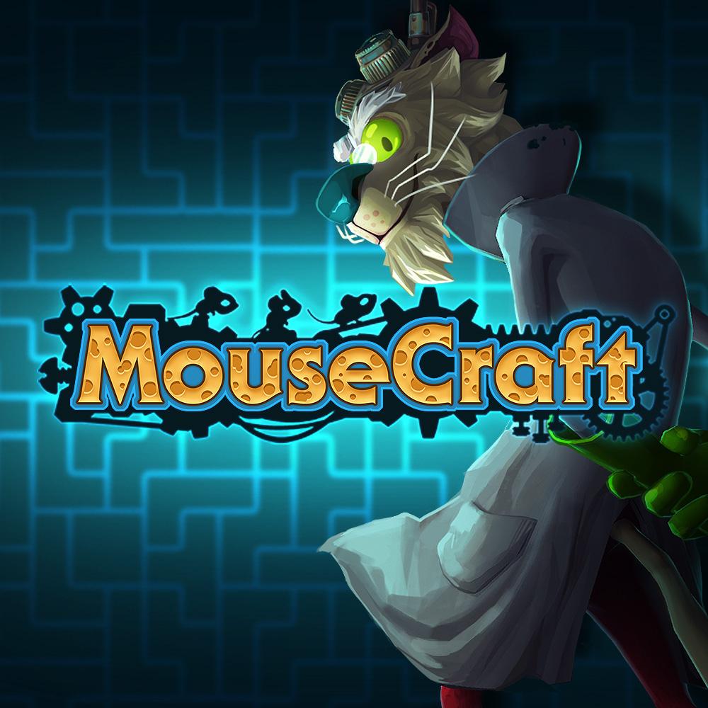 MouseCraft Nintendo Switch £3.59 at Nintendo eShop