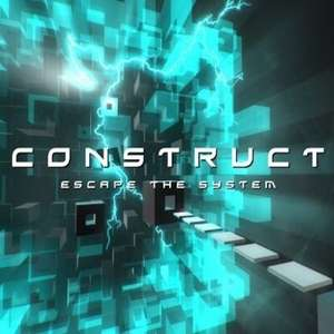 Free PC Game: Construct: Escape the System at Indiegala