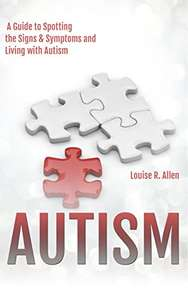 Autism: I Think I Might be Autistic Kindle Edition FREE at Amazon