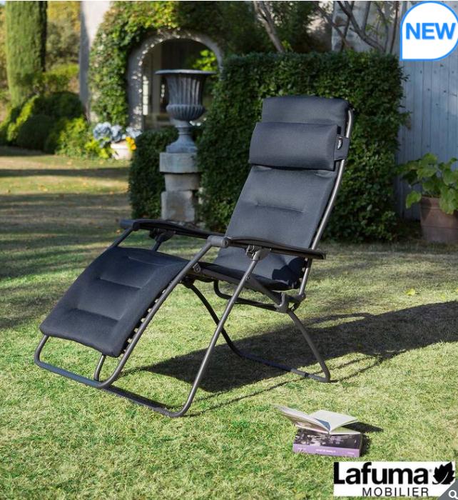 Lafuma Premium Padded Recliner Chair - £149.98 (Members Only) @ Costco