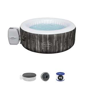 Lay-Z-Spa Bahamas Airjet Hot tub £350 instore at Asda Derby / + £14.95 delivery online @ Asda (George)