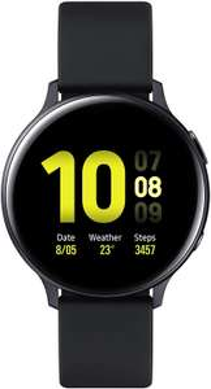 Samsung Galaxy Watch Active2 Smartwatch 44mm Black - £146.42 (UK Mainland) @ Sold By Amazon EU on Amazon