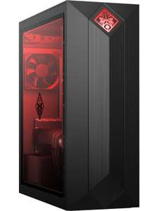 HP Omen i5-9400F RTX 2060 8GB Refurbished £735 (UK Mainland) @ ElekDirect