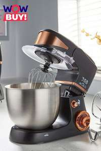 5 Litre Stand Mixer £49.99 plus £4.99 delivery (UK Mainland) @ Studio