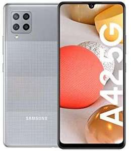 Samsung Galaxy A42 5G (grey) £235.40 delivered (UK Mainland) @ Amazon Germany
