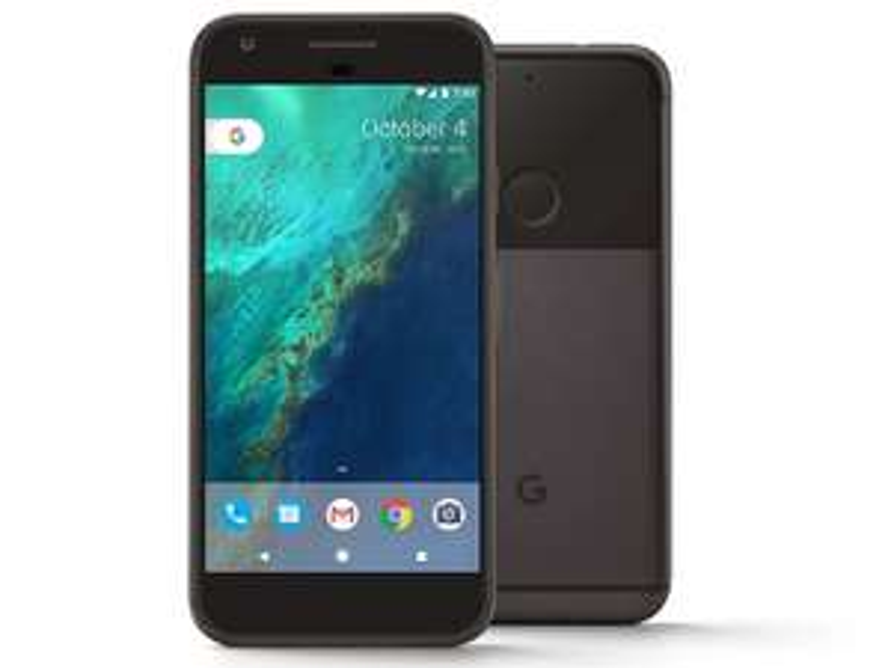 Google Pixel 1st gen 128GB Black EE/Orange/T-Mobile Pristine Condition - A Grade £59.99 in-store @ GAME Manchester Arndale