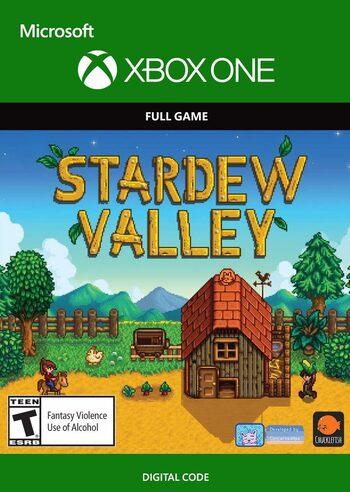 Stardew Valley [Xbox One - Argentina via VPN] £2.75 using code @ Eneba / AllForGamers