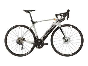 Lapierre eXelius SL 600 Carbon Electric Road Bike with Shimano Ultegra - £2,000 @ The Bike Factory