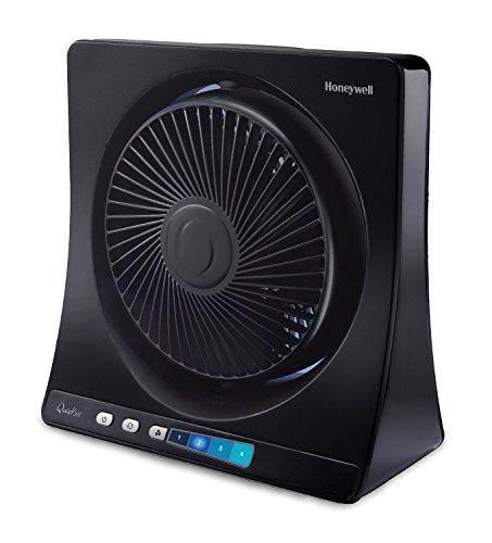 Honeywell QuietSet Table Fan £29.00 @ Amazon