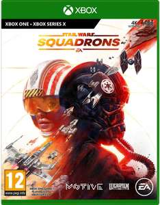 Star Wars: Squadrons (Xbox One) - £12 delivered (UK Mainland) @ AO
