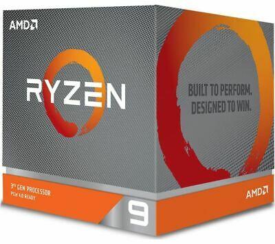 AMD Ryzen 9 3950X Opened – never used £569.25 @ currys_clearance eBay